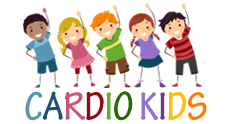 Cardio Kids Fitness Training in Maidstone kent