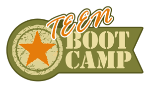 Teen Boot Camp Fitness Training in Maidstone kent